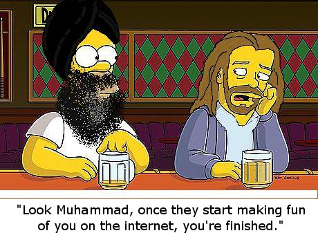 Pericolul Internetului