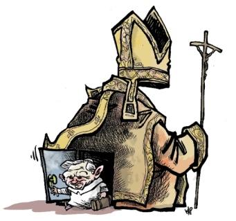 Un Papa Mare
