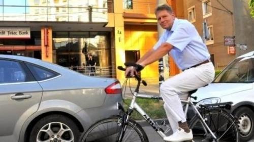 klaus-bicicleta