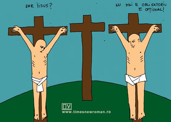 Religia-optionala